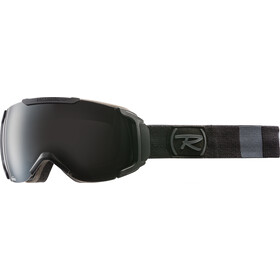 Rossignol Maverick HP Maschera S3+S1 Uomo, sonar grey